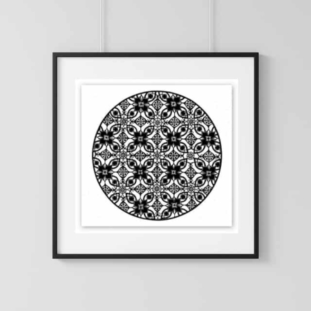 Home Decor Wall Art Collection – MoroccoPrint