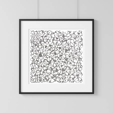 Home Decor Wall Art Collection – Connection Print