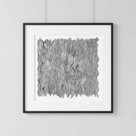 Home Decor Wall Art Collection – Flow Print
