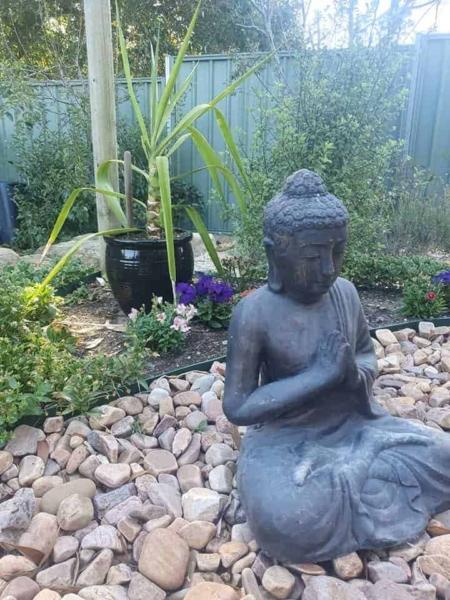Cathy - Gray - Inkwork - Mandala - Retreat - Workshop - Adelaide - Hills
