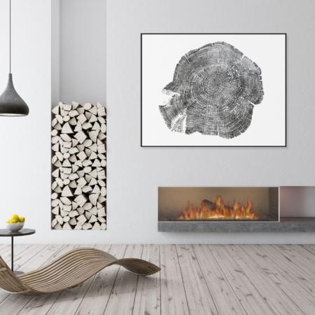The Lane Wood Art Collection – The Lane wood art