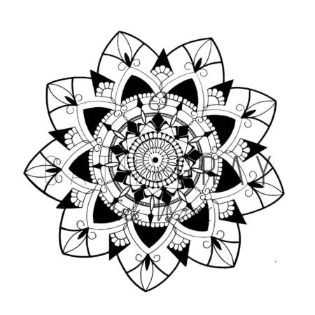 Mandala Clear