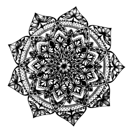 Mandala Fulfilled