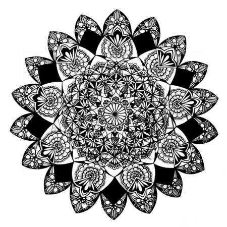 Mandala Flynn